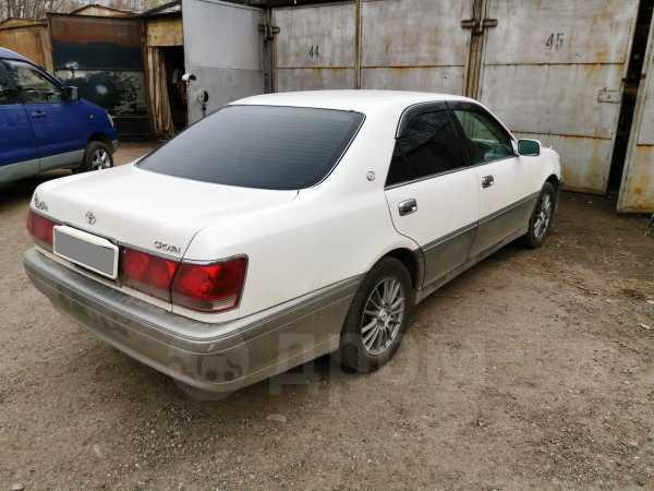 Toyota Crown, 2000 год, 385 000 руб.