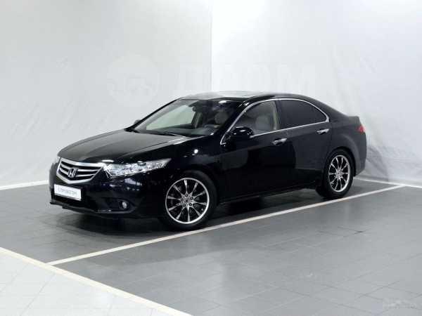 Honda Accord, 2012 год, 894 000 руб.