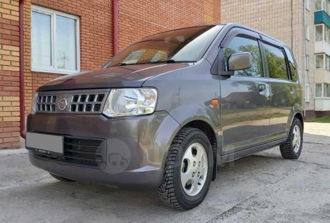 Nissan Otti, 2008 год, 250 000 руб.