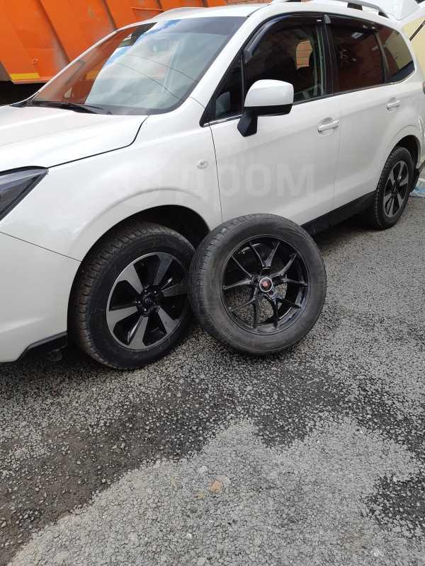 Subaru Forester, 2017 год, 1 830 000 руб.