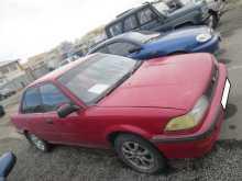 Тюмень Corolla 1990