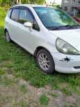 Honda Fit, 2001 год, 225 000 руб.