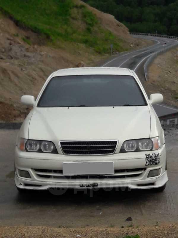 Toyota Chaser, 1998 год, 350 000 руб.