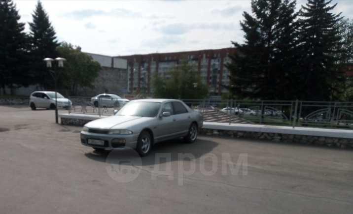 Nissan Skyline, 1996 год, 230 000 руб.
