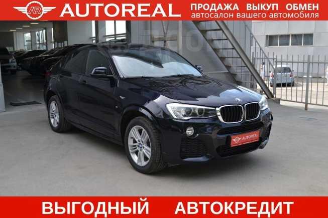 BMW X4, 2016 год, 1 850 000 руб.