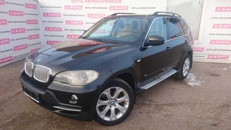 BMW X5, 2007 год, 849 900 руб.