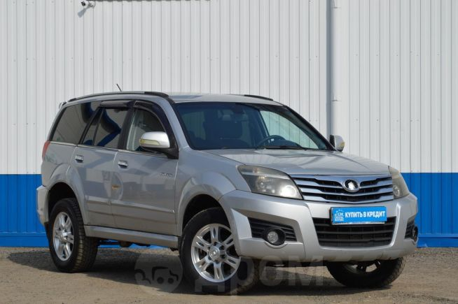 Great Wall Hover H3, 2011 год, 449 000 руб.