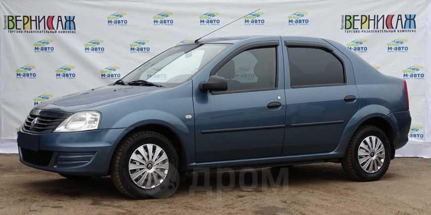 Renault Logan, 2012 год, 303 000 руб.