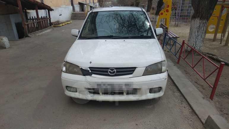 Ford Festiva, 2002 год, 150 000 руб.