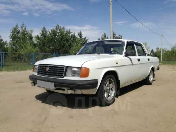 ГАЗ 31029 Волга, 1994 год, 95 000 руб.