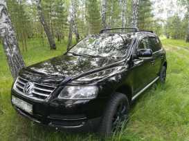 Барнаул Touareg 2006