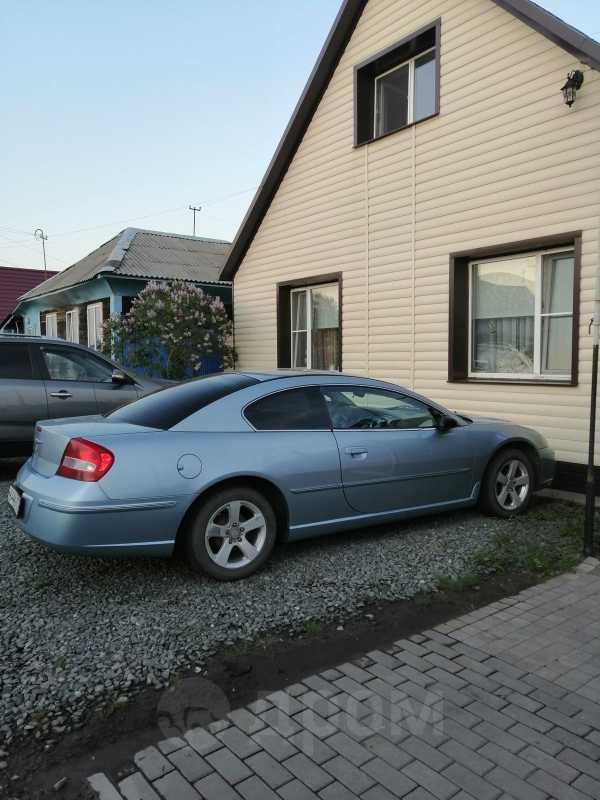 Chrysler Sebring, 2004 год, 365 000 руб.