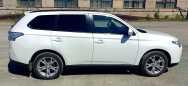 Mitsubishi Outlander, 2013 год, 1 020 000 руб.
