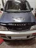 Daihatsu Terios, 1997 год, 239 000 руб.