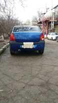 Dacia Logan, 2006 год, 185 000 руб.