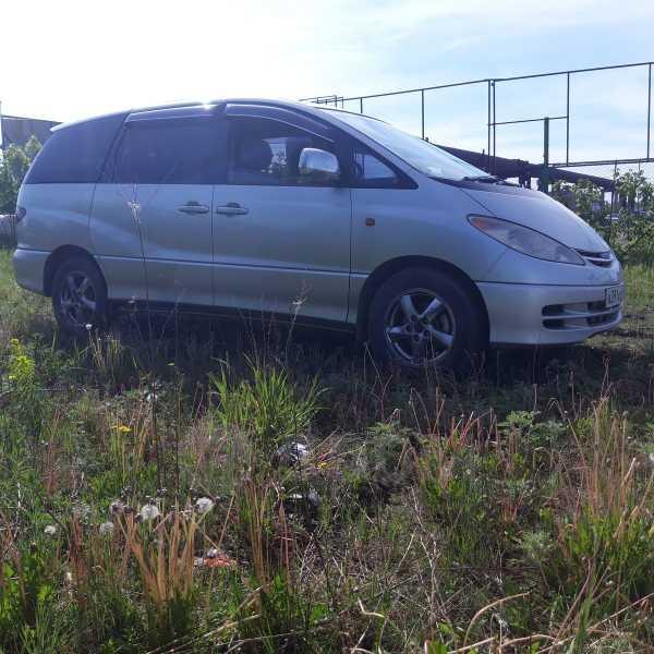 Toyota Estima, 2000 год, 449 000 руб.