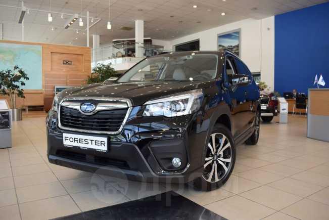 Subaru Forester, 2019 год, 2 549 900 руб.