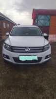 Volkswagen Tiguan, 2015 год, 855 555 руб.