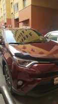 Toyota RAV4, 2017 год, 1 530 000 руб.