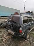 Toyota Land Cruiser, 1991 год, 360 000 руб.