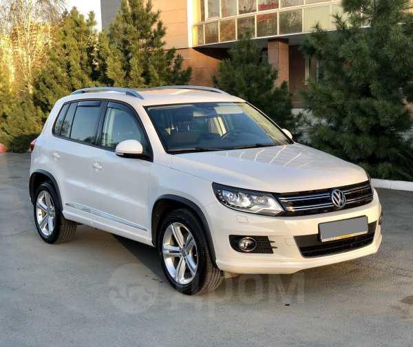 Volkswagen Tiguan, 2016 год, 1 150 000 руб.