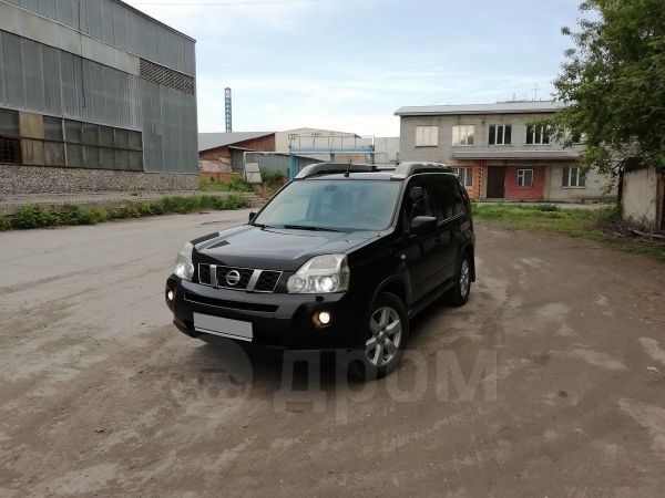 Nissan X-Trail, 2008 год, 707 000 руб.