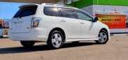 Toyota Corolla Fielder, 2009 год, 675 000 руб.