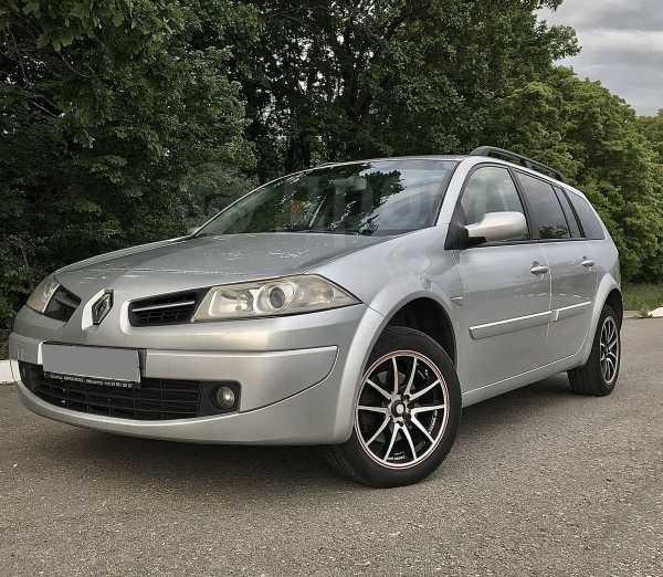 Renault Megane, 2008 год, 299 999 руб.