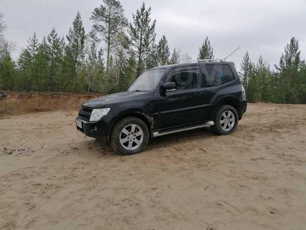 Mitsubishi Pajero, 2008 год, 860 000 руб.