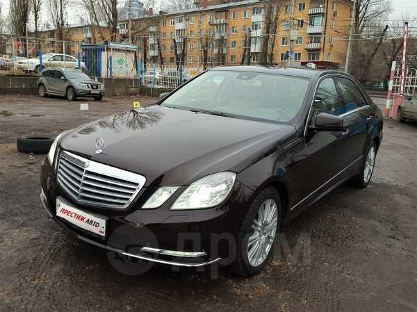 Mercedes-Benz E-Class, 2011 год, 895 000 руб.