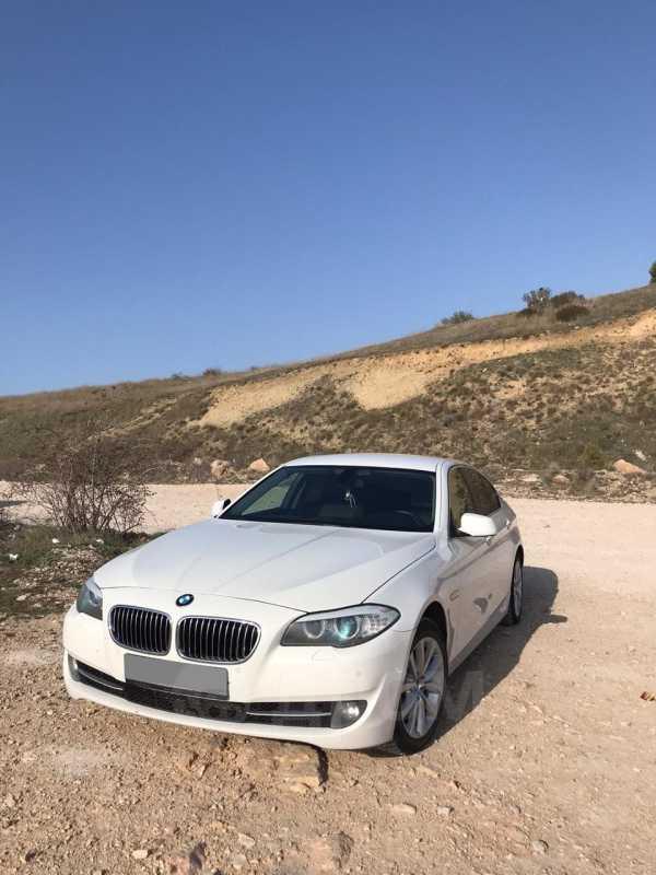 BMW 5-Series, 2012 год, 875 000 руб.