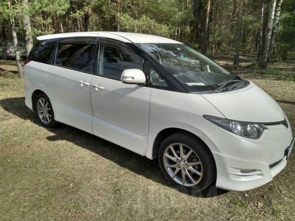 Toyota Estima, 2006 год, 560 000 руб.