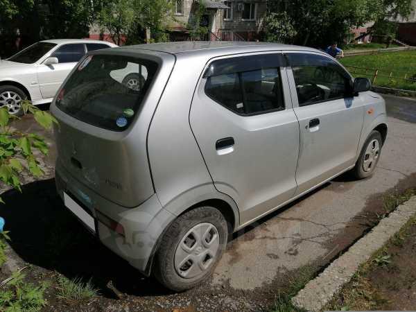 Suzuki Alto, 2015 год, 250 000 руб.