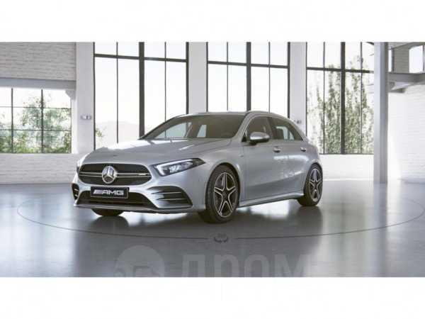 Mercedes-Benz A-Class, 2019 год, 3 688 860 руб.