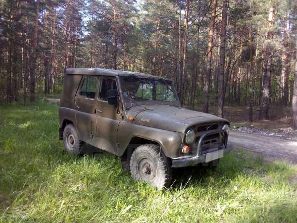 УАЗ 469, 1975 год, 95 000 руб.