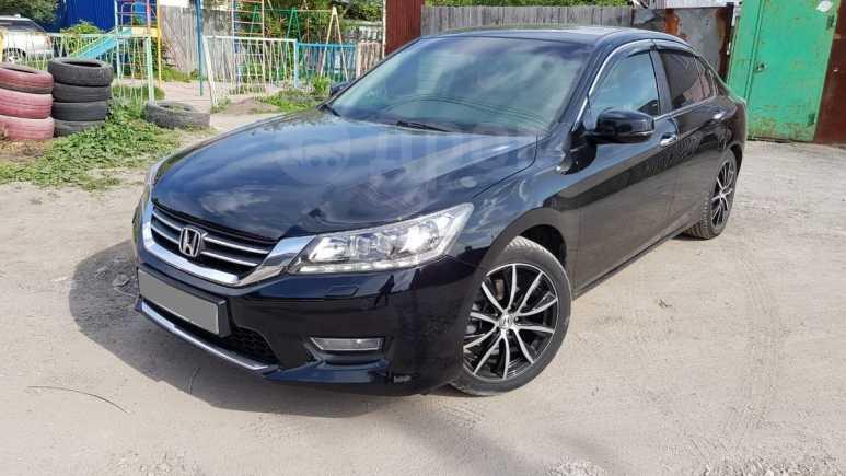 Honda Accord, 2013 год, 1 155 000 руб.