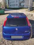 Fiat Punto, 2008 год, 180 000 руб.