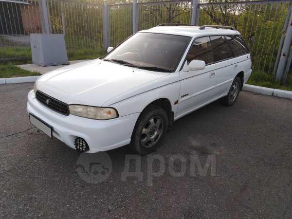 Subaru Legacy Lancaster, 1997 год, 215 000 руб.