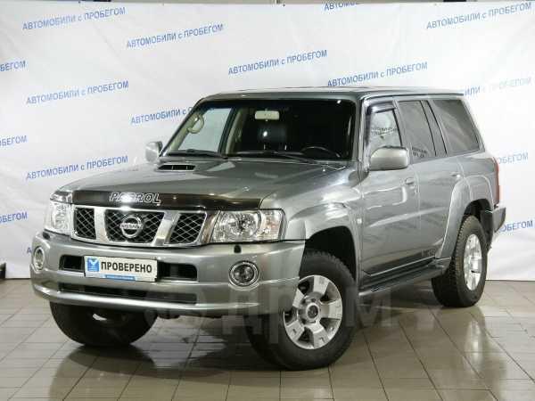 Nissan Patrol, 2008 год, 879 000 руб.