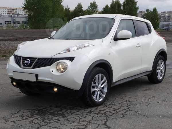 Nissan Juke, 2014 год, 645 000 руб.