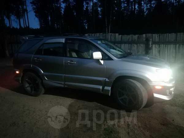 Lexus RX300, 1999 год, 650 000 руб.