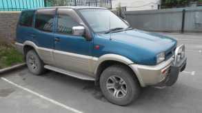 Омск Mistral 1996