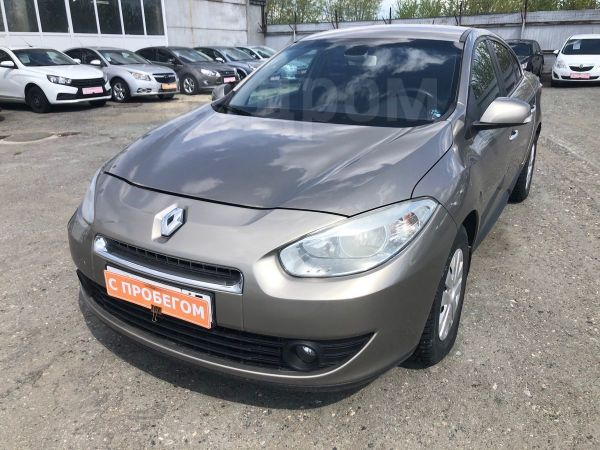Renault Fluence, 2011 год, 285 000 руб.