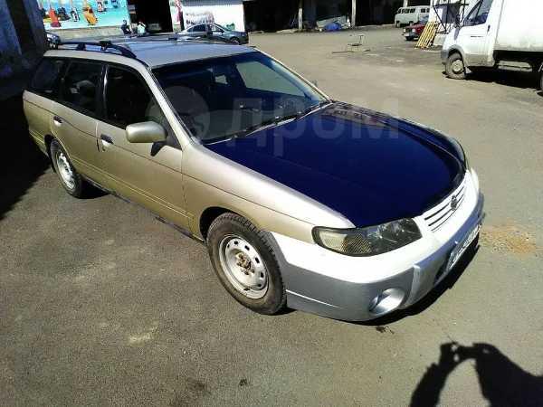 Nissan Avenir, 1998 год, 195 000 руб.