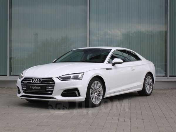 Audi A5, 2016 год, 1 799 000 руб.