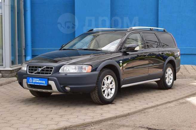 Volvo XC70, 2006 год, 470 000 руб.