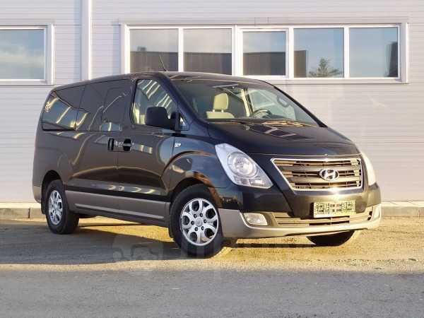 Hyundai H1, 2015 год, 1 299 000 руб.