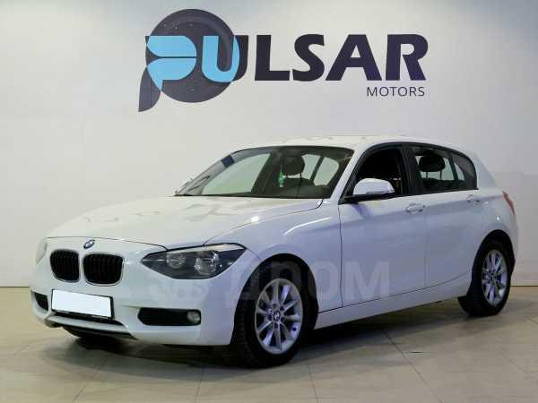 BMW 1-Series, 2012 год, 569 000 руб.