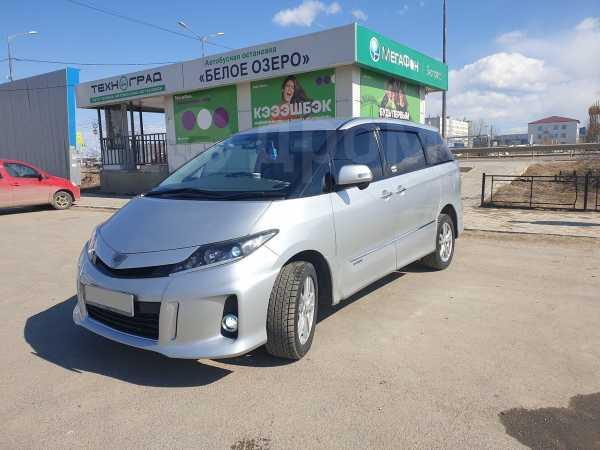 Toyota Estima, 2009 год, 1 040 000 руб.