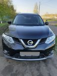 Nissan X-Trail, 2016 год, 1 270 000 руб.